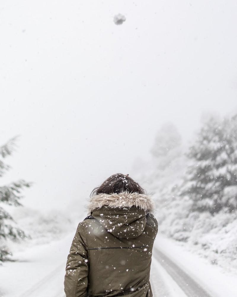 La tua pelle d'inverno ha bisogno di una skincare routine personalizzata e studiata per i bisogni specifici dei tipi di pelle.