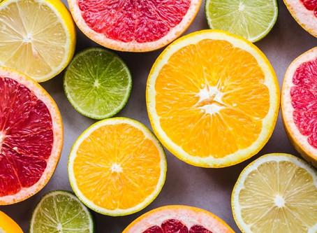 Scopri l'ingrediente: Vitamina C