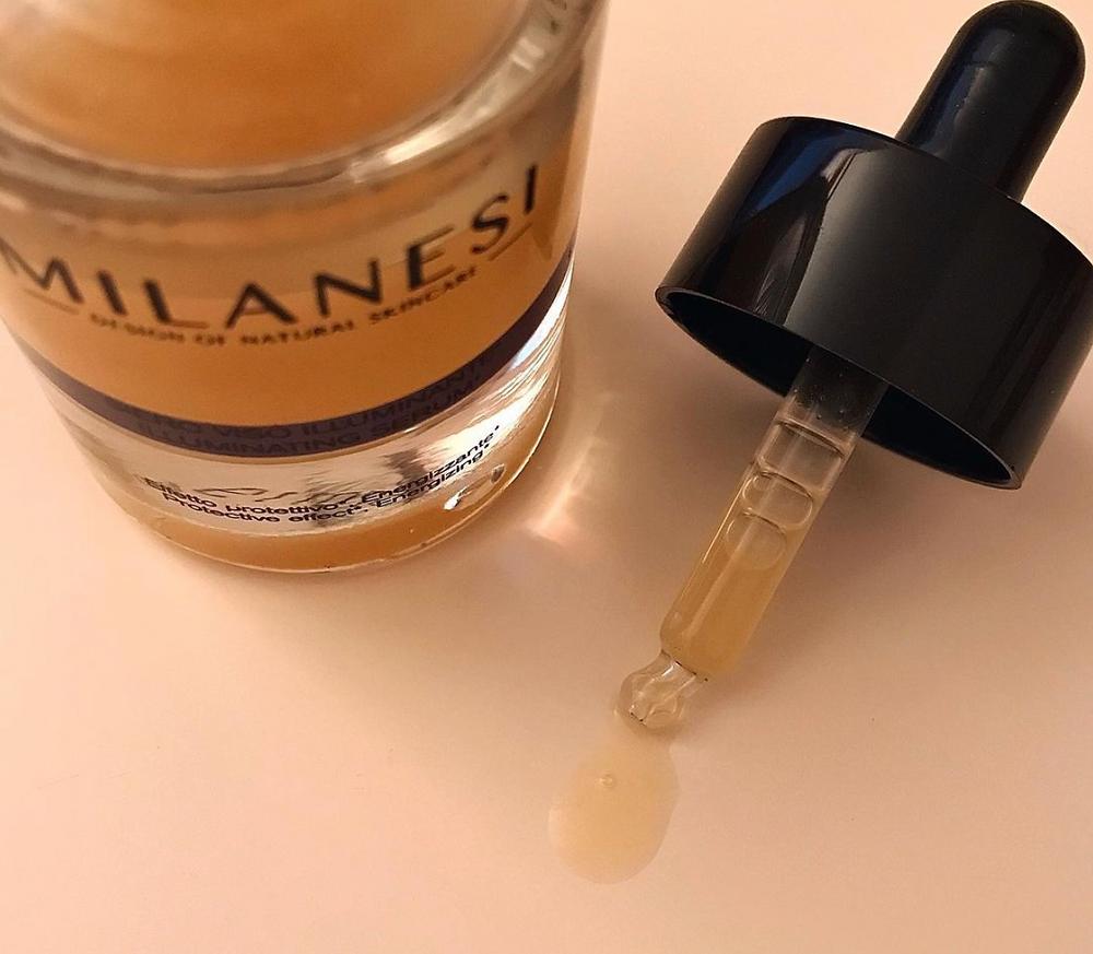 Milanesi skincare offre prodotti con diversi tipi di acidi AHA e BHA per la cura della pelle