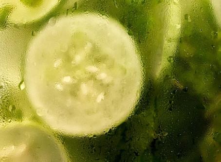 Scopri l'ingrediente: Estratto di Cetriolo