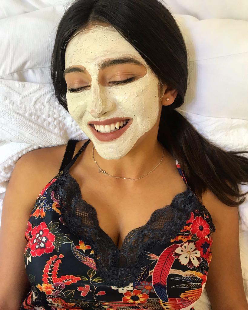 La maschera purificante navigli di milanesi skincare è un trattamento scrub delicato, ideale per purificare la pelle.