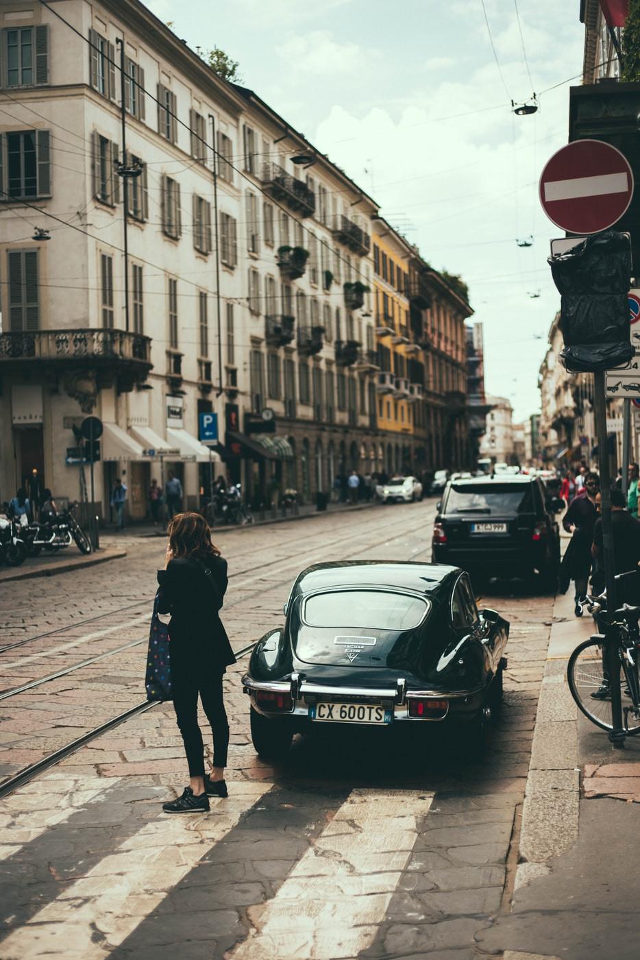 Milanesi skincare offre prodotti in grado di proteggere la pelle dall'inquinamento di Milano