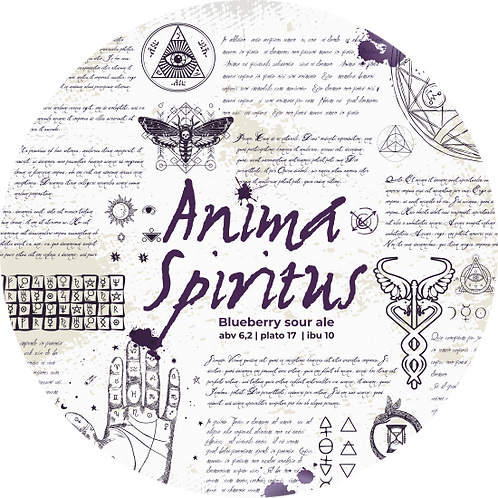 ANIMA SPIRITUS