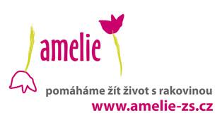 Amelie na Skleněné zahradě
