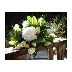 Bouquet rond 0086