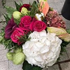 Bouquet Sucré