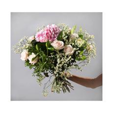 Bouquet rond  0068