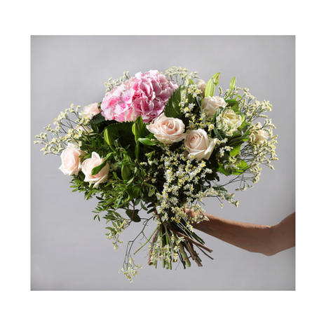 Bouquet rond  0068