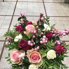 Panaché de Roses