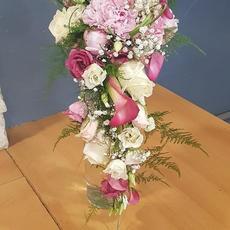 Bouquet Cascade été
