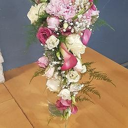 Bouquet Mariage 1