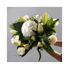 Bouquet rond 0079