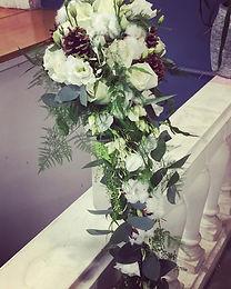 Bouquet Mariage 2