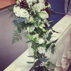 Bouquet Cascade d'hivers