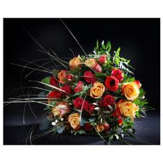 Bouquet rond 102