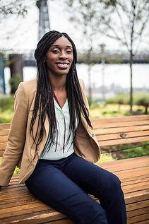 Monique Achu