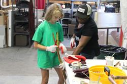 Soldering Workshop