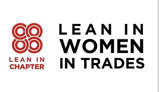 Lean In women In Trades