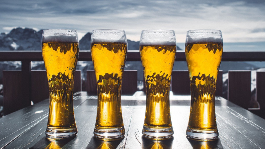 Bebendo e aprendendo: cerveja para iniciantes