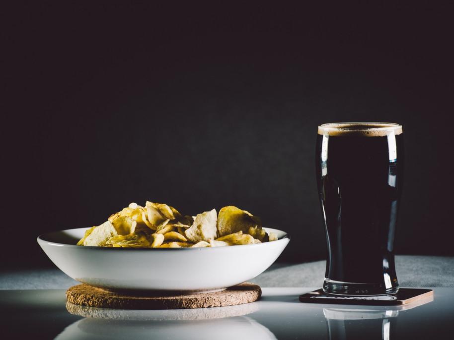 Introdução a harmonização de cervejas e pratos