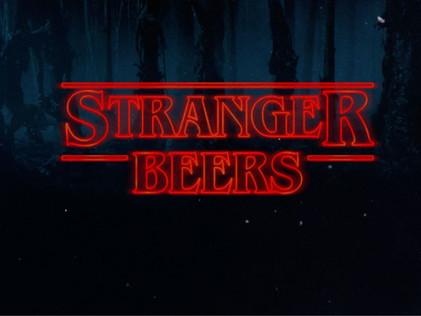 Cervejas feitas com ingredientes estranhos