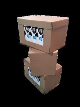 CK25WA - Wrap Around Packagin Machine