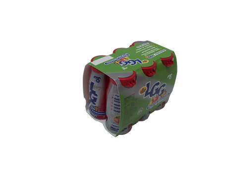 CRW-6K - Carton Wrapping