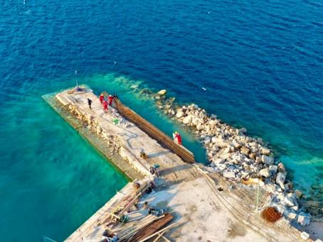 Obnavlja se Puntin, rekonstrukcija košta 10.5 milijuna kuna