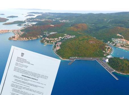Županijska lučka uprava Korčula ishodovala je građevinsku dozvolu za NOVU LUKU KORČULA