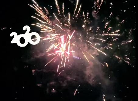 Sretnu i uspješnu Novu 2020. godinu želi vam Županijska lučka uprava Korčula 🎉🎉