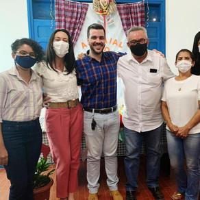 PROCURADORIA-GERAL REALIZA ARRAIÁ JURÍDICO PARA APRESENTAR PRODUTIVIDADE DO PRIMEIRO SEMESTRE