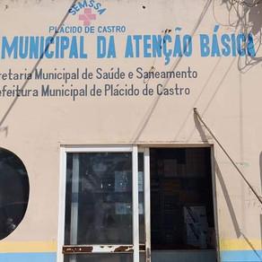SECRETARIA MUNICIPAL DE SAÚDE PREPARA LICITAÇÃO PARA COMPRA DE MEDICAMENTOS