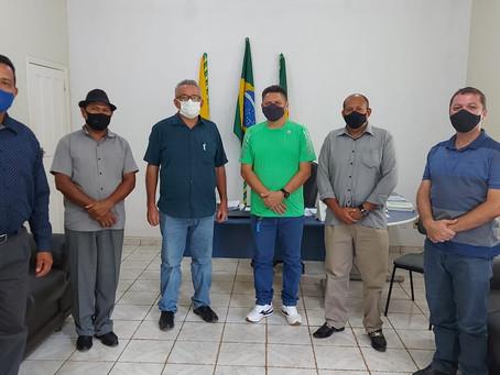 Prefeito Camilo Silva revoga Decreto Municipal nº 31/2021 de 27 de janeiro de 2021