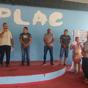 Prefeitura municipal realiza dia de lazer para servidores em comemoração ao dia do Gari