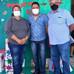 Prefeito Camilo Silva visita Escola Infantil Sirley Paiva