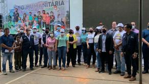É realizada a 1ª Feira da Agricultura Familiar em Plácido de Castro.