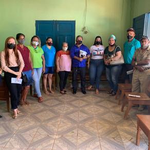 Prefeitura de Plácido de Castro reúne Sindicato dos Trabalhadores Rurais/STR para elaboração do PPA
