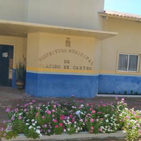 Prefeito Camilo da Silva, enviá a Câmara Municipal Projeto de Lei 757 que cria licença aniversário