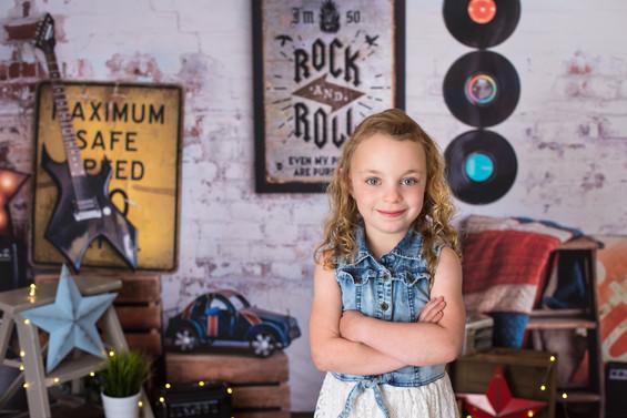 Rock n Roll Mini