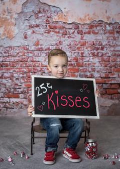 Valentine Portrait Mini