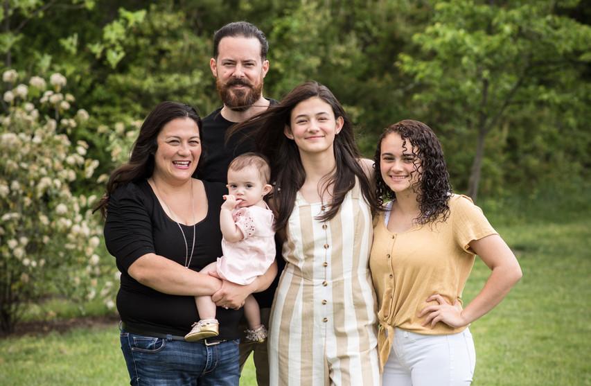 Family & Children Portraits