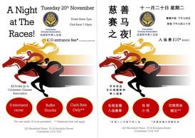 慈 善 赛 马 之 夜  A Night at The Races