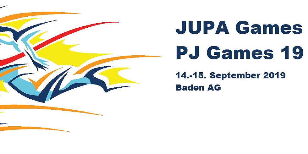 Jupa Games