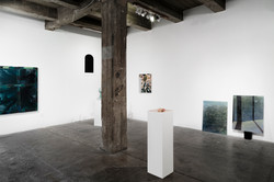 Shout, TREE Juried Exhibition