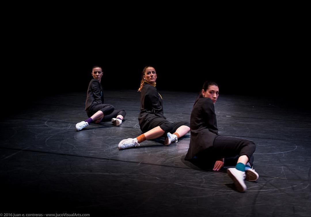 WAREHAUS Dance Collective
