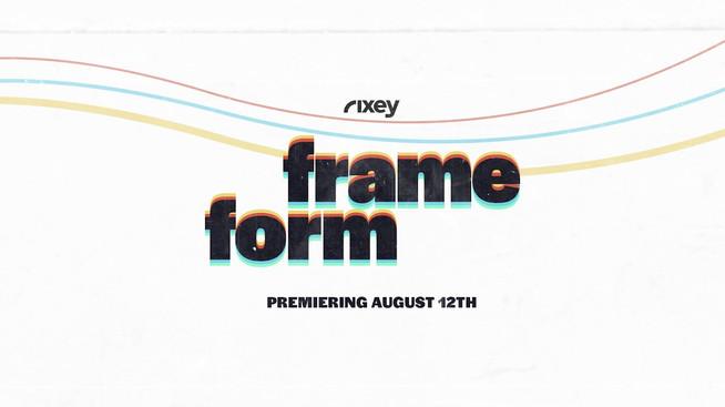 Frameform Podcast: Show Trailer