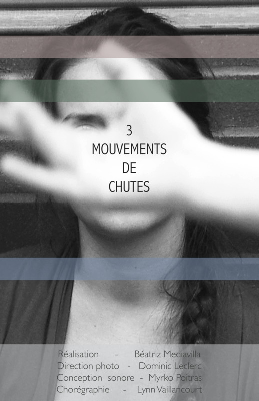 3 Mouvements de Chutes