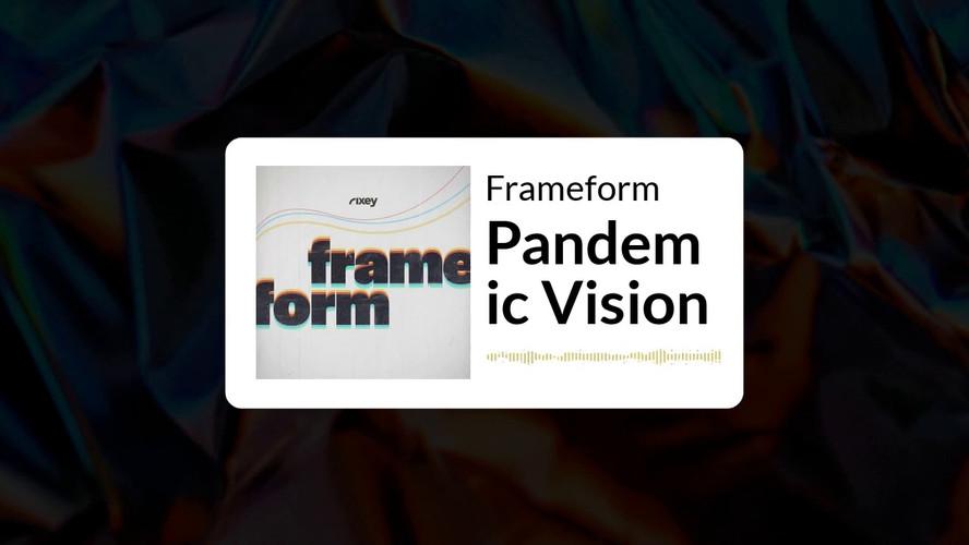 Frameform Podcast Ep 3: