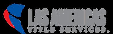 Las Americas Title Services logo