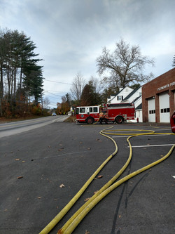 Plymouth Fire-Rescue